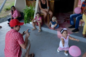kids *& party horizontal