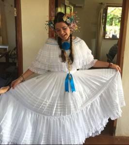 naomi in dress for blogA